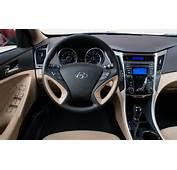 2014 Hyundai Sonata Gls Interior 2012