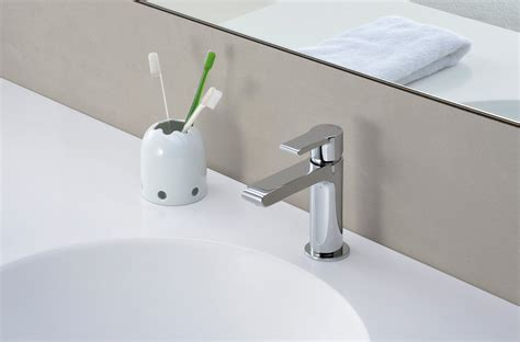 rubinetto cristina rubinetti low cost per il bagno cose di casa