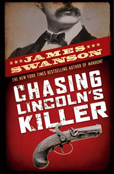 biography books for 7th graders chasing lincoln s killer