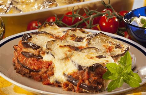 carbohydrates in southern comfort healthy moussaka recipe sparkrecipes