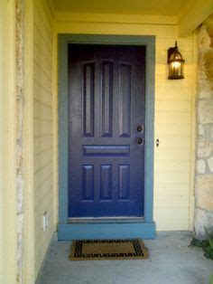 My Tardis Blue Front Door Front Door Red Brick House Tardis Blue Front Door