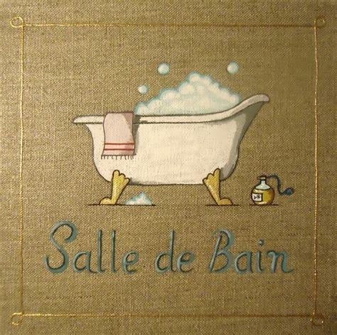 Formidable Peinture Sur Toile Pour Salle De Bain #1: b38ab0f050145d791a25bbfa33d50ee3.jpg