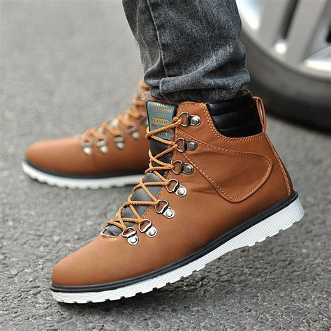 stylish mens snow boots stylish mens winter boots modern design the world is