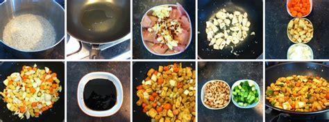 recept thaise kip cashew reisgenie