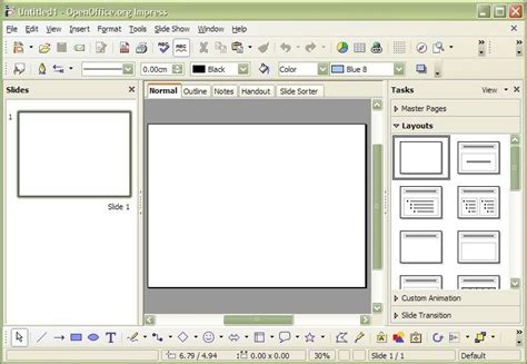 Open Office Powerpoint by Apache Openoffice Impress Alternatives And Similar