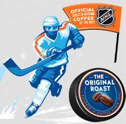 Coffee Sweepstakes - maxwell house yuban ultimate hockey fan sweepstakes iwg win a trip or 25 000