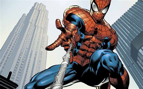 film animasi spiderman gambar kartun spiderman picture 2