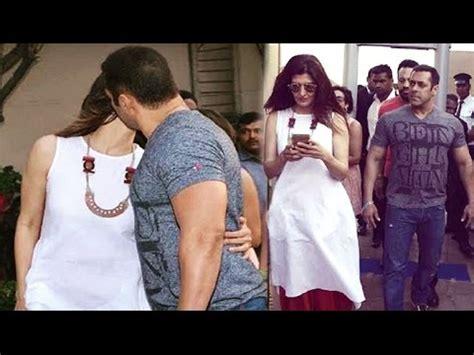 salman khan's ex girlfriend sangeeta bijlani at vinod