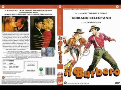 il dono film colonna sonora il burbero film 1986 colonna sonora youtube