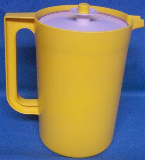 Pitcher 2 L Tupperware By Felrare tupperware 2 quart pitcher assorted colors ebay