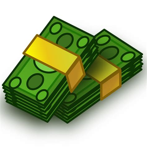 money clipart domain clip image illustration of money id