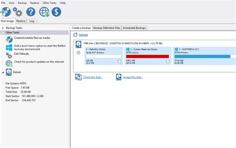 best free backup utility best backup software for nas 9 free of cost software h2s