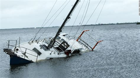 hurricane boats for sale jacksonville fl us death toll from matthew climbs to 21 cnn