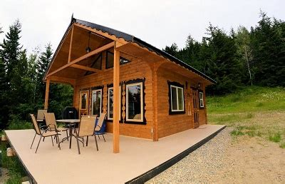 Small Cabin Kits Canada by Building The Finest Prefabricated Wood Cottages Cabins
