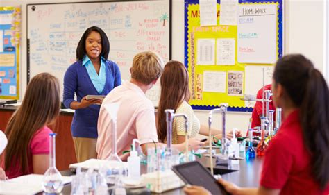 for teachers want to reduce the shortage treat teachers like