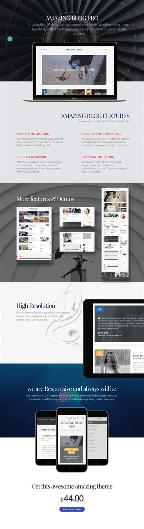 inurl wp content themes store upload how to add multiple social links in amazing blog theme