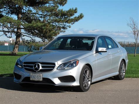 Mercedes Features by Mercedes E250 Features