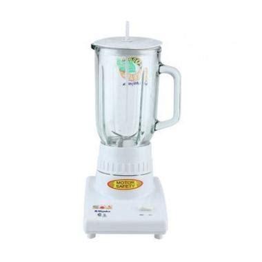 Blender Miyako Kaca Bl 151 Gf jual gelas blender miyako daftar harga spesifikasi
