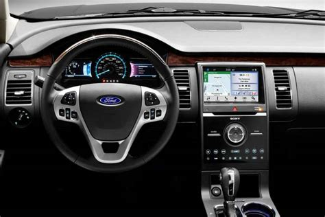 Reaganfordinterior by 2017 Ford 174 Flex Suv Photos Videos Colors Amp 360 176 Views