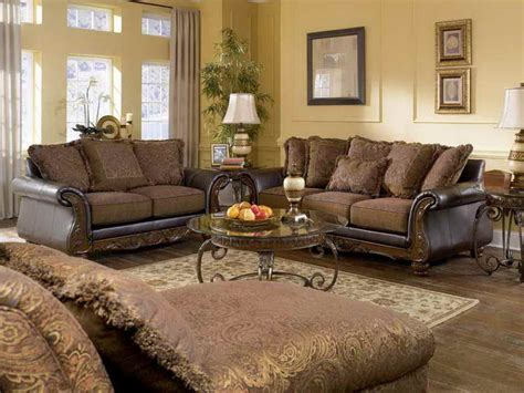 Living Room Traditional Furniture Living Room Traditional Living Room Furniture With Glass Table Cozy Look Of A