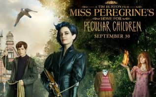 miss peregrines home for new miss peregrine s home for peculiar children