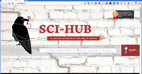 Cis 471 Sci Hub A Site With Open And Pirated Scientific
