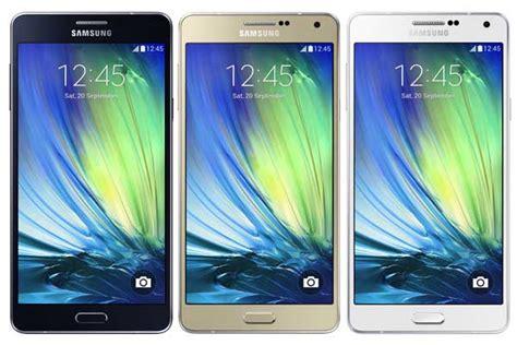 Harga Samsung A3 Single Sim harga samsung galaxy a series update oktober 2018