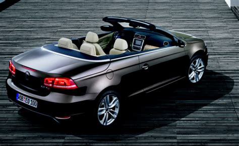 how things work cars 2012 volkswagen eos on board diagnostic system 2012 volkswagen eos convertible