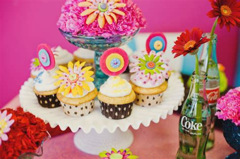1950s happy housewife bridal shower karas party ideas 1950 s bridal shower party bridal shower ideas themes