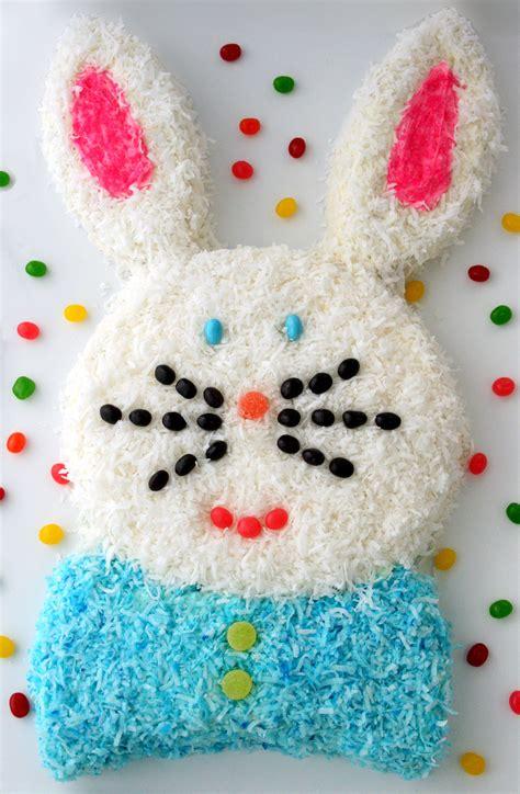 easter bunny cakes decoration ideas  birthday cakes