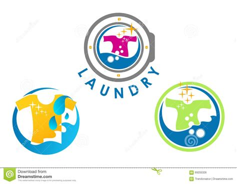 pattern logos design laundry logo design vector www pixshark com images
