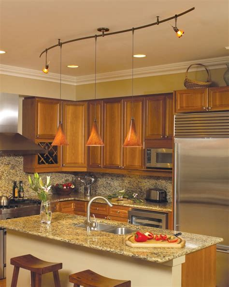 kitchen lighting ideas for various kitchen designs