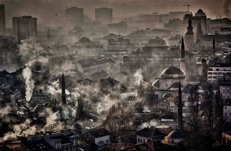 sarajevo twenty years after the siege travelist