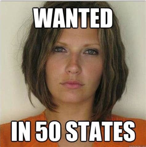 Pretty Girl Meme - pretty female convict becomes a cute internet meme 25