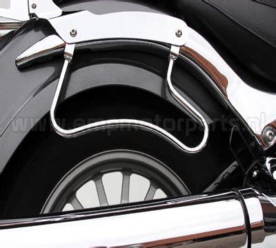 Motorrad Blinker Abstandshalter by Satteltaschen Abstandshalter Motorradzubeh 246 R