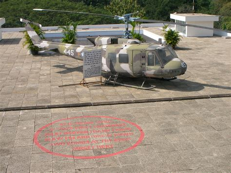 File:Roof of Reunification Palace.JPG - Wikimedia Commons
