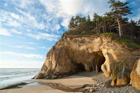 hug point oregon coast