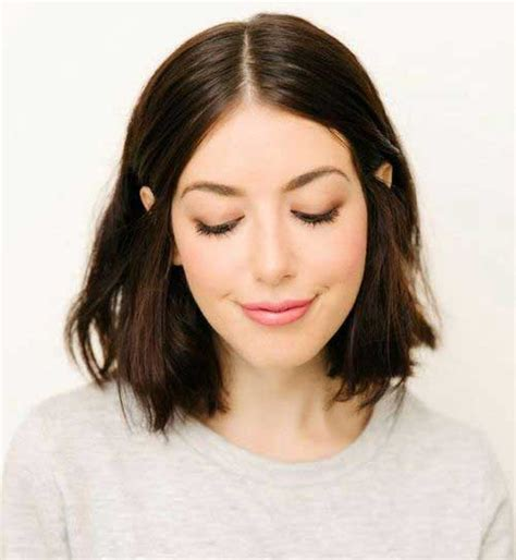 thin hair with ombre 10 short haircuts for thin wavy hair short hairstyles