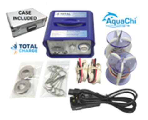 Does Aqua Chi Foot Detox Work by The Aqua Chi Ionic Foot Spa Detox Foot Bath At