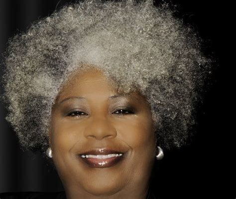 salt pepper african american natural hair images the 54 best images about natural women gray hair on