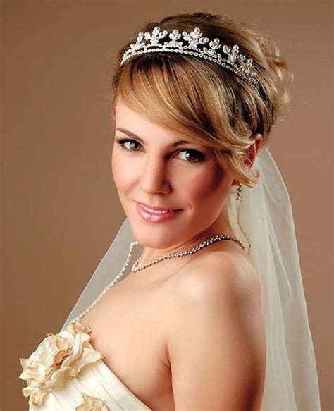 bridal hairstyles for short hair 30 wedding hair styles for short hair hairstyles