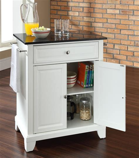cambridge stainless steel top portable kitchen island in buy cambridge stainless steel top portable kitchen island