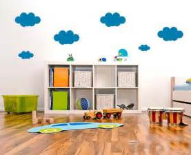cloud wall stickers for kids rooms home bedroom decor wall 17 best ideas about kids wall stickers on pinterest baby