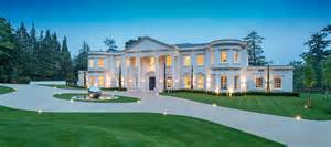 How To Divide A Room - dawn hill a 26 000 square foot newly built limestone mega mansion in surrey england homes