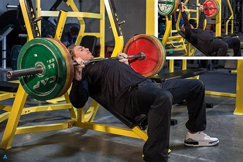crazy bench press crazy bench press crazy 8 s 4 challenging workouts to kick start your growth