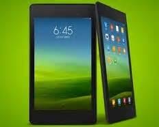 Tablet Xiaomi 1 Jutaan tablet terbaru xiaomi hadir dengan layar 9 2 inci dan