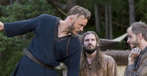 why did ragnar cut his hair vikings men s hair ot page 35 neogaf