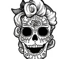day of the dead skull coloring pages day of the dead coloring and craft activities family