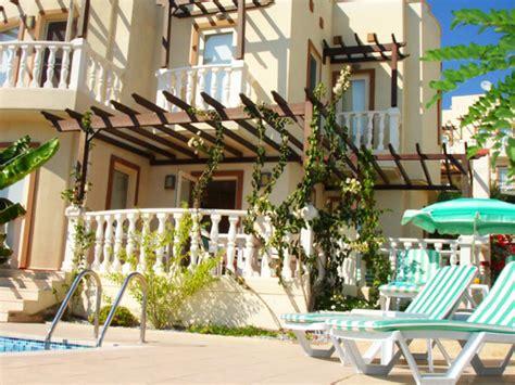 turquoise resort lake tuzla