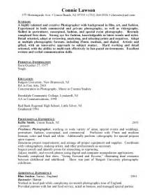 key tips for a good resume 3